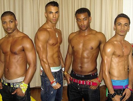 Jls Are The Best